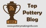 top blog - brown and gray